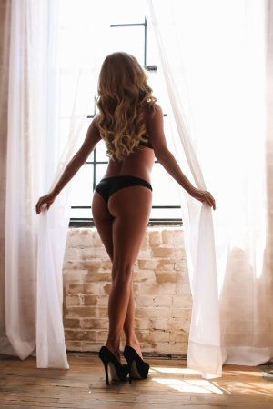 Lisa-marie escort girls in Boulder City Nevada