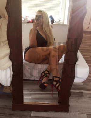 Gulfidan escort girl in Belleville