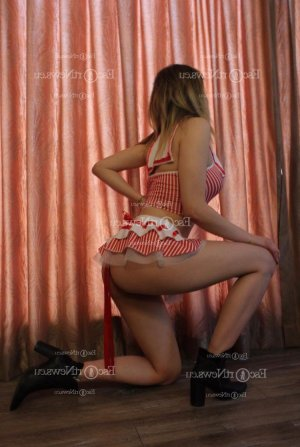 Sibylle live escort in Upper St. Clair