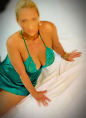 Laure-anna escorts