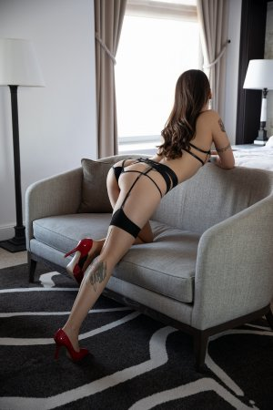 Marie-jesus escort in Four Corners
